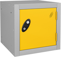 Probe Small Cube - Yellow Locker