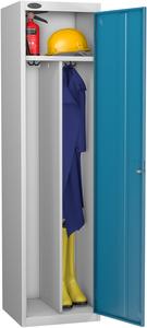 Probe Blue Clean & Dirty Locker