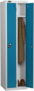 Probe Twin - Blue Locker
