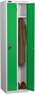 Probe Twin - Green Locker