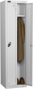 Probe Twin - Grey Locker