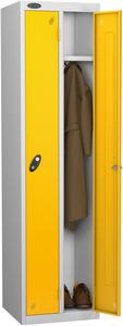 Probe Twin - Yellow Locker