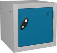 Probe Medium Cube - Blue Locker