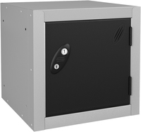 Probe Large Cube - Black Locker