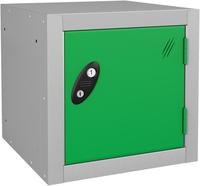 Probe Large Cube - Green Locker
