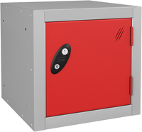 Probe Large Cube - Red Locker