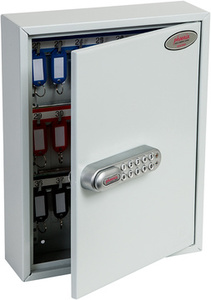 Phoenix Slam Shut Key Cabinet KC0601s