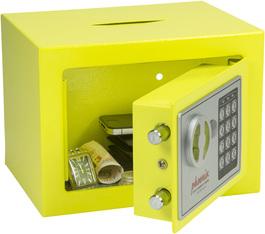 Phoenix Sunshine Yellow - My First Safe