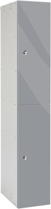 Probe 2 Door - Slate Glossbox Locker