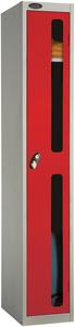 Probe 1 Door - Vision Panel Locker