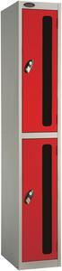 Probe 2 Door - Vision Panel Locker