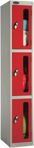 Probe 3 Door - Vision Panel Locker