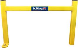 Bulldog SA6 Anti Ram Raid Barrier