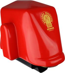 Bulldog Mini Hitch Lock LT