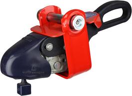 Bulldog Mini Hitch Lock WW100B