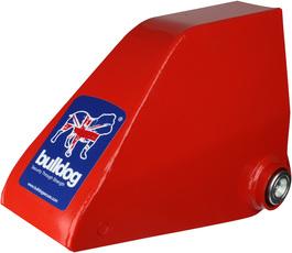 Bulldog Heavy Duty Hitch Lock BRC/BK