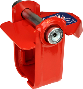 Bulldog Mini Hitch Lock WW100