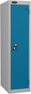 Probe 1 Door - Blue Low Locker