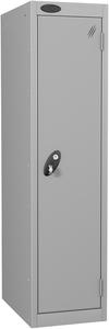 Probe 1 Door - Grey Low Locker