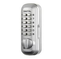 Lockey Digital Key Safe Box