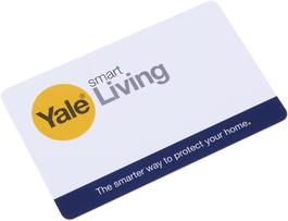 Yale Smart Lock Key Card