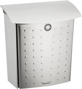 Brabantia Brabantia - B620 Stainless Steel Post Box