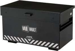 Van Vault 4 Site Box
