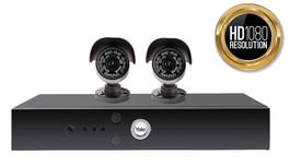 Yale Smart Security CCTV