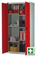 Probe 8 Compartment Cupboard