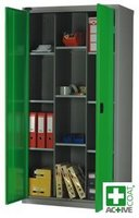 Probe 12 Compartment Cupboard