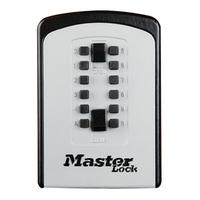 Master Lock Push Button Mini Key Safe
