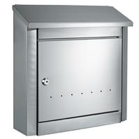 Rottner Trend - Stainless Steel Post Box