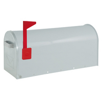 Rottner US Mailbox - White