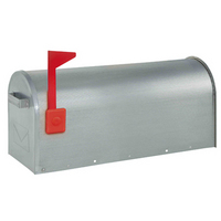 Rottner Aluminium US Mailbox