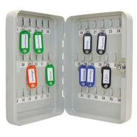 The Safe Shop KeyStar 36 - Key Cabinet