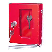 The Safe Shop Emergency Key Box