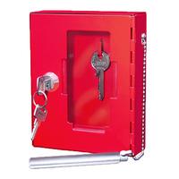 The Safe Shop Emergency Key Box