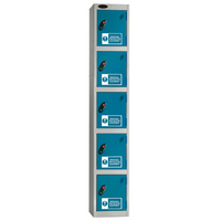 Probe 5 Door - PPE Locker