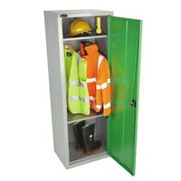 Probe HI Capacity Locker