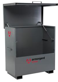 Armorgard TuffBank Site Chest TBC4