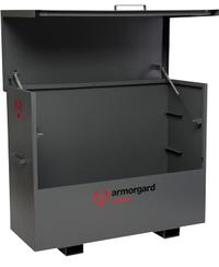 Armorgard TuffBank Site Chest TBC5