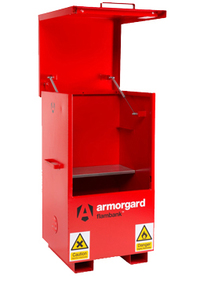 Armorgard FlamBank Site Chest FBC2