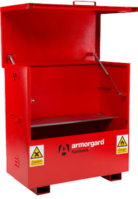 Armorgard FlamBank Site Chest FBC4