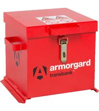 Armorgard TransBank TRB1