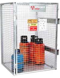 Armorgard TuffCage - Gas Storage Cage