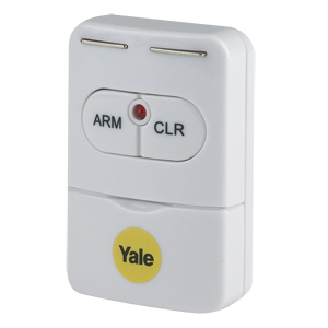 yale remote keyfob p saa8031 stand alone wireless yale. Black Bedroom Furniture Sets. Home Design Ideas