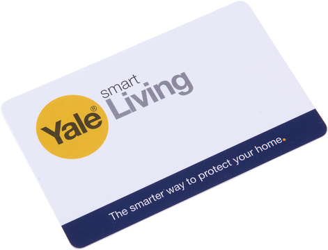 Yale Smart Lock Key Card Yale Keyless Key Card Safe