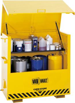 ce175a0dbb3440 Van Vault Chem Store