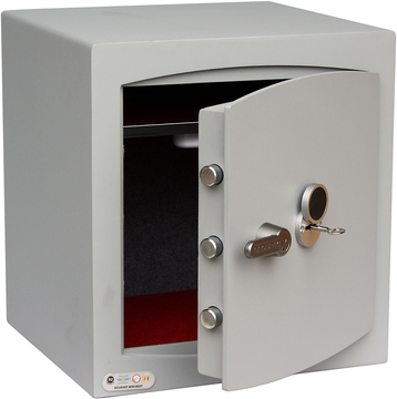 Securikey Mini Vault Silver 3K
