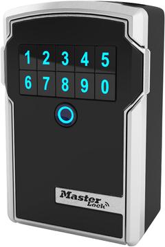 Master Lock 5441 Smart Key Safe Free Uk P Amp P Safe